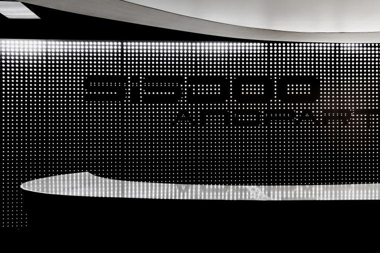 武汉Pinwell创意办公展厅-2