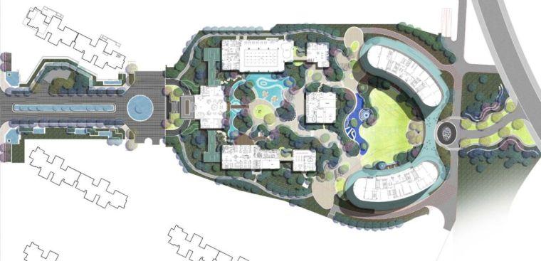 案例 示范区景观规划设计_45