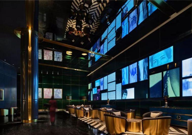 复古摩登 or 时尚养生,上海两座风格迥异的酒店