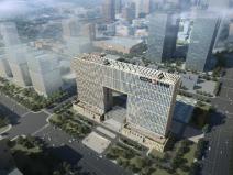 [独家]绿色sbf123胜博发娱乐设计-长春智慧城市产业基地(一期)项目方案文本、扩初设计说明