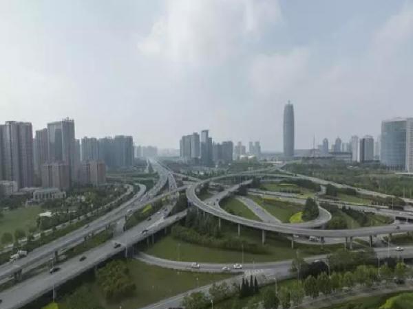 城市道路下穿立交排水设计研究