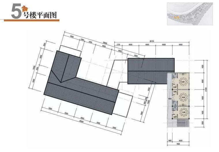带你玩转文化特色,民俗商业街区规划设计方案!_30