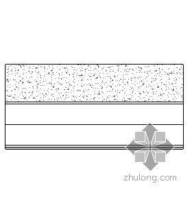 非石棉纤维增强硅酸钙板吊顶