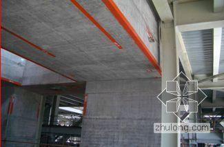 广东某电厂清水混凝土施工方案