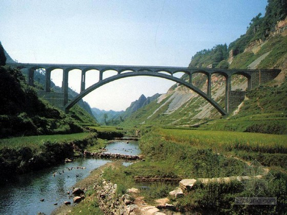 [PPT]桥梁工程讲义1023页(著名大学)