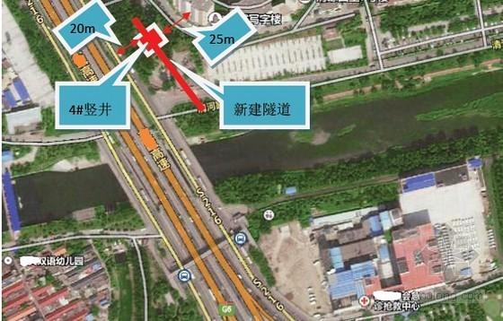 [北京]专家论证隧道33米深尺寸5.6X7.6m倒挂井壁法超深竖井施工方案93页