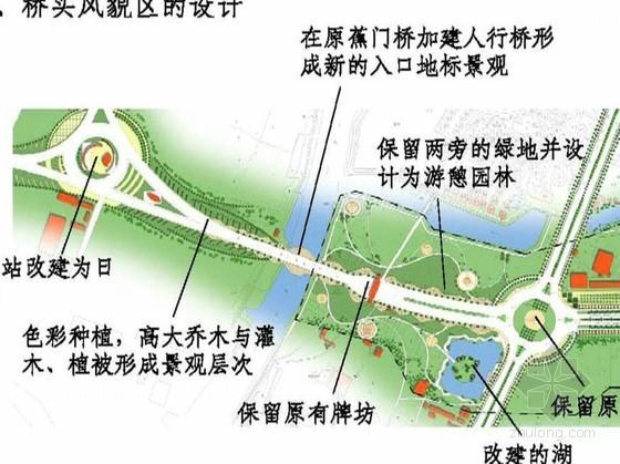 [南沙]某道路沿线环境整治规划