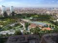 迪拜塔公园设计方案文本(JPG)