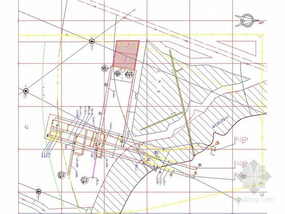[贵州]年产15万吨煤矿扩建工程安全设施设计方案(通过专家论证 附施工图)