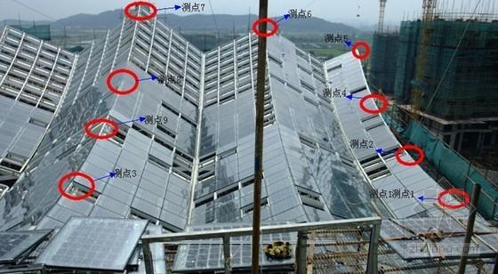 建筑工程复杂造型钢结构及幕墙体系施工技术研究汇报(65页)