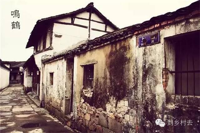 设计酱:忘记乌镇、西塘、周庄吧!这些古镇古村,很美很冷门!_17