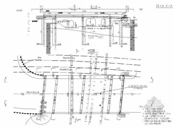 13+2x30+13m桥面拓宽预应力小箱梁桥设计套图(192张)