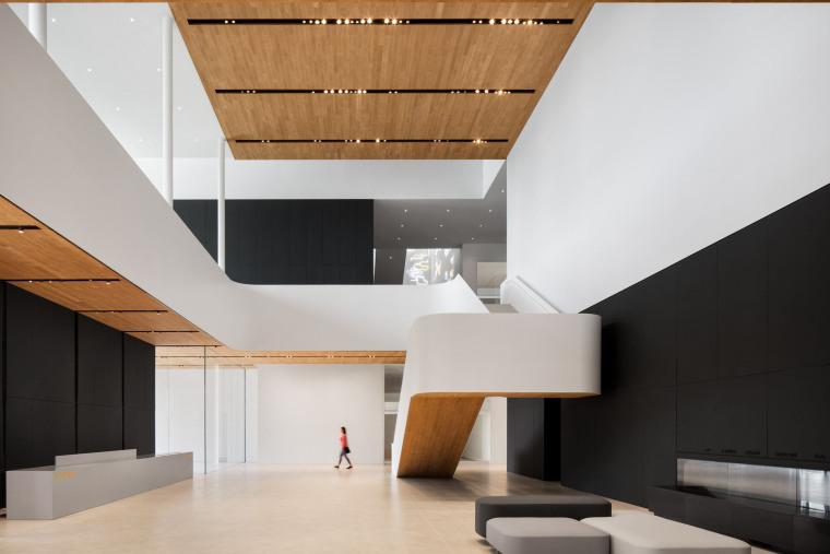 加拿大RemaiModern艺术博物馆-8
