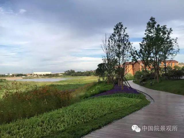 中国建筑设计奖公布,八大景观项目获得中国建筑界最高荣誉!_38