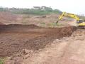 知名企业《土石方工程技术质量标准交底》模板