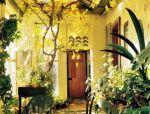 室内庭院 · 拥抱大自然的别样方式