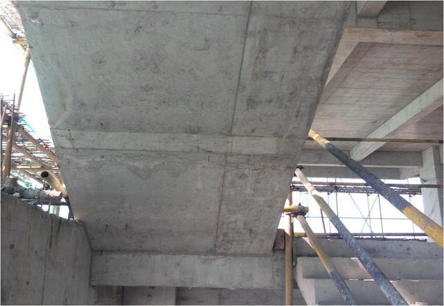 混凝土施工常见质量通病及优秀做法照片_21