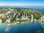 [温州]同济匡晓明瓯江口新区城市规划设计方案文本