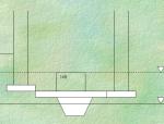 运用QC方法采用局部降水代替井点降水以降低施工成本