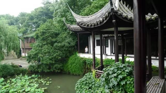 15个园子展示新中式园林景观的精髓