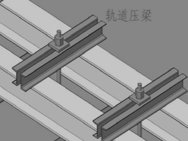 大渡河特大桥(74+136+74)m连续梁挂篮法专项施工方案(73页附图纸)