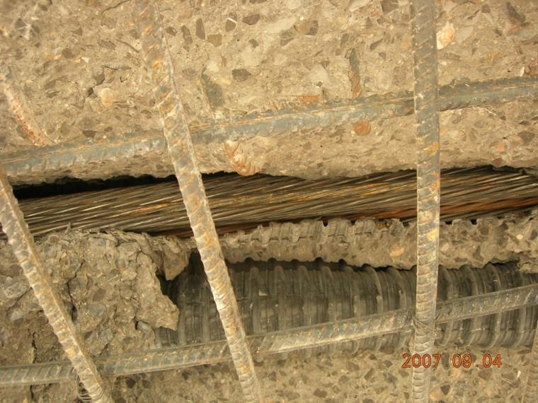 桥梁施工质量控制及工程实例