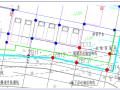 框架结构地铁工程桩基托换施工方案