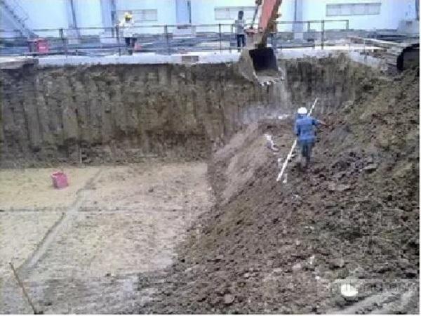 土方工程作业指导书(排水降水、大型土方、基槽开挖围护、回填)