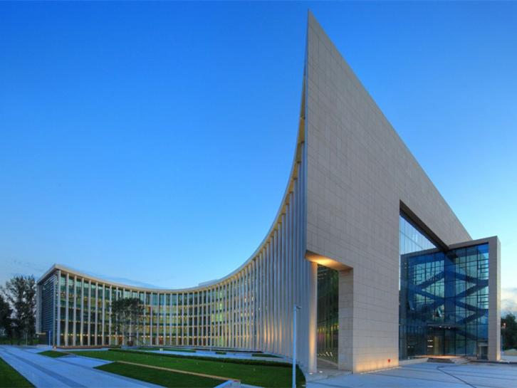 中国哈尔滨哈西新区发展大厦v-中国哈尔滨哈西新区发展大厦第1张图片