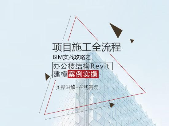 BIM技术在结构建模中的精细化实战应用