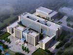 [南京]工业大学行政楼建筑设计方案文本