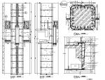 钢柱钢梁节点详图资料免费下载