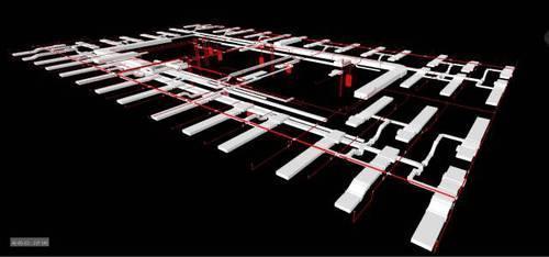 BIM技术应用于超高层机电安装工程,案例剖析!_10