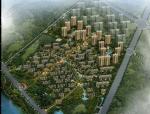 北京华夏幸福基业大厂项目建筑设计方案文本