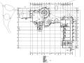 欧式多层会所建筑设计方案施工图CAD