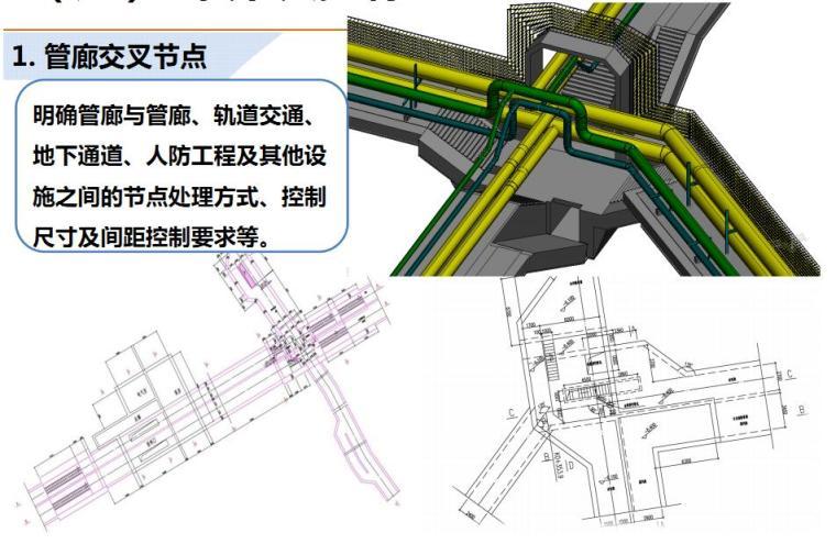 《城市地下综合管廊工程规划编制指引》图文解读_4
