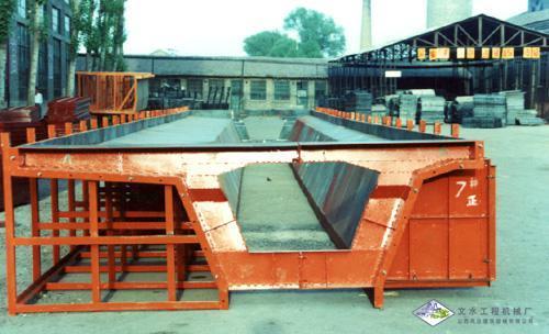 桥梁桥涵施工技术之五模板工程(40页)