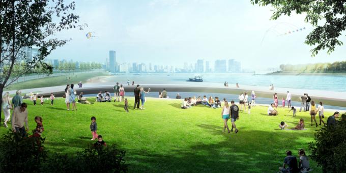 """[湖北]""""海绵城市""""生态智能体验式商业街区景观设计方案(上、中、下篇3个文本)_10"""