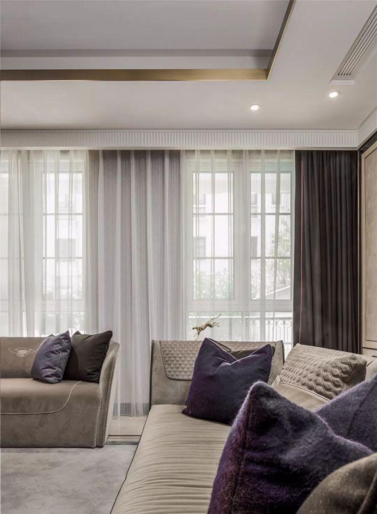 450㎡现代别墅设计,高贵与品质兼备!_7