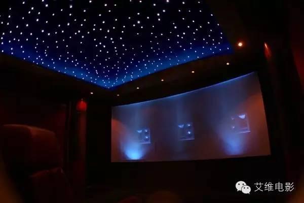 [干货]点亮影院的电气照明设计