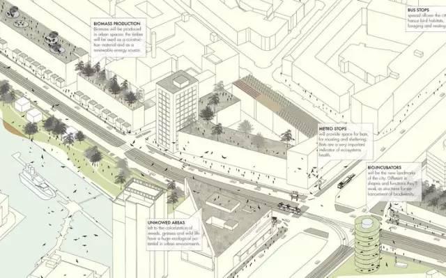 国外建筑设计表现图及网站合集_13