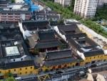 上海玉佛禅寺修缮改建项目