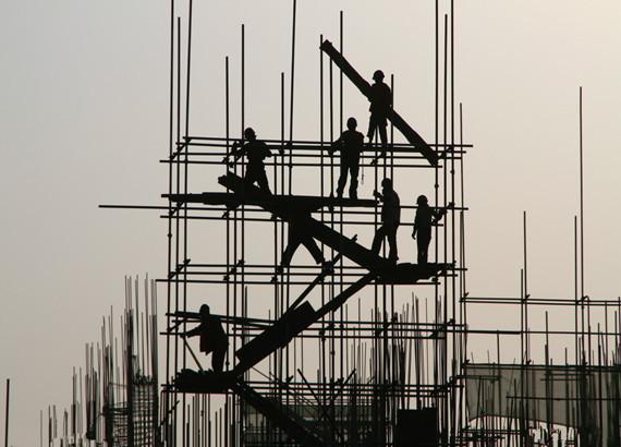 工程总承包项目管理的8大要点,干货!