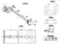 路基路面排水設計圖(19張CAD圖紙)