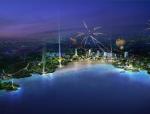 [浙江]某地区控制性详细规划及城市设计方案