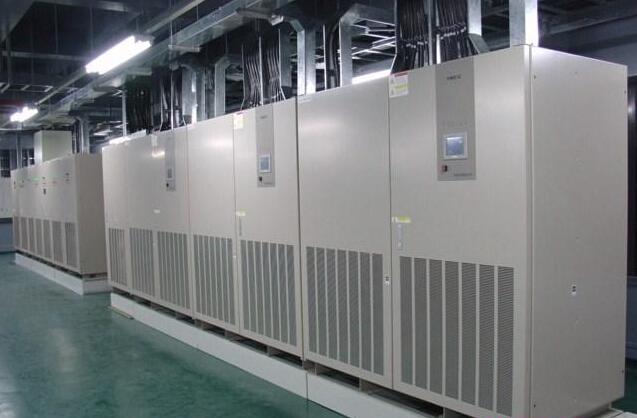 传统UPS电源可用性差 未来将走绿色智能化