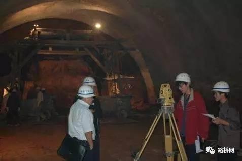隧道施工技术总结,你一定用得上!_9