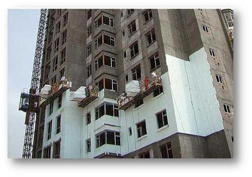 外墙保温工程技术规程要点讲解