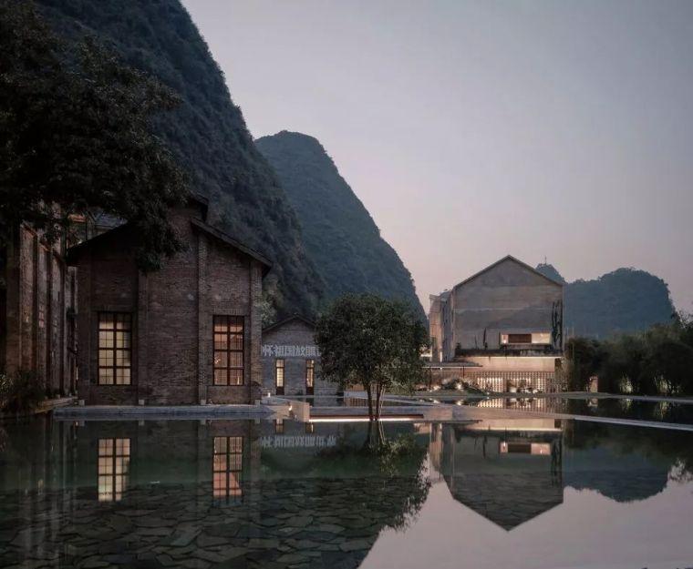 2018年度的亚洲酒店设计大奖,一半在中国_3