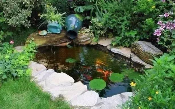 做自己庭院的设计师,造园或许没有想象的那么难!_32